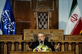 بودجه 94,علی لاریجانی