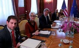 مذاکرات هسته ایران با 5 بعلاوه 1, ایران و آمریکا