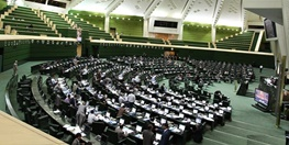 مجلس هشتم,محمود احمدی نژاد