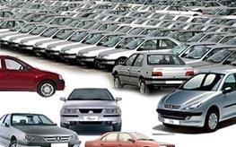 پیشبینی از قیمت خودرو در سال آینده