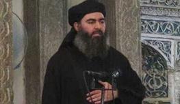 ابوبکر البغدادی,داعش