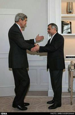 حسن روحانی, ایران و آمریکا