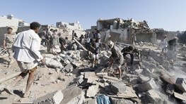 انصارالله یمن,یمن,عربستان,رژیم صهیونیستی