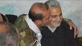داعش,قاسم سلیمانی,عراق