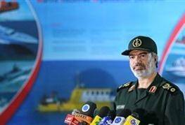 سپاه پاسداران,خلیج فارس,ایران و آمریکا