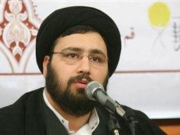 سیدعلی خمینی,مذاکرات هسته ایران با 5 بعلاوه 1,فساد اقتصادی مبارزه با مفاسد اقتصادی