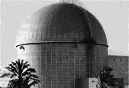 نیروگاه اتمی بوشهر,ایران و عربستان,سازمان انرژی اتمی