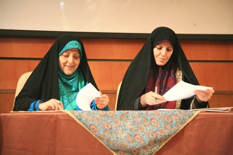 تفاهم نامه مولاوردی و ابتکار برای فعال شدن زنان در حفظ محیط زیست