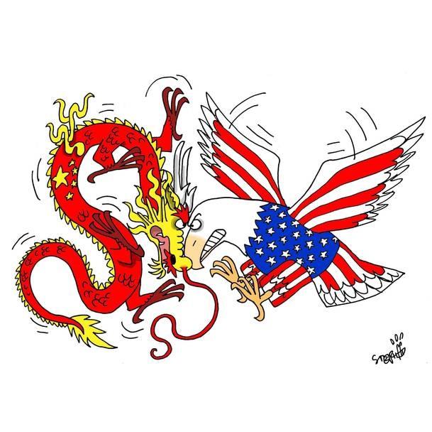 اقتصاد چین به این زودی ها به آمریکا نمی رسد