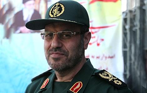 سردار دهقان:اجرای قرارداد اس-300 و حمله عربستان به یمن با هم هیچ ارتباطی ندارند
