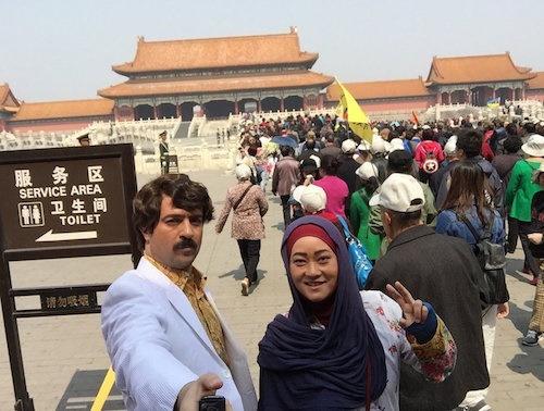 پایتختیها از چین بازگشتند