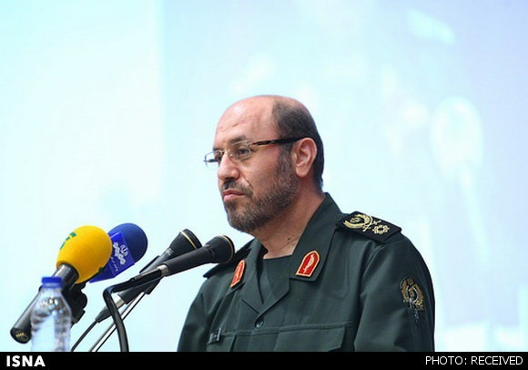 پیام وزیر دفاع در کنفرانس امنیتی مسکو: توقف فوری و بیقید و شرط حملات نظامی علیه یمن