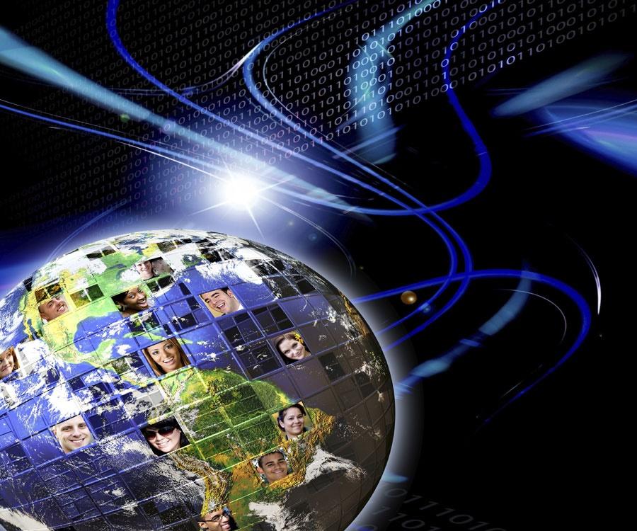 کمپین اجباری مخابرات برای نابود کردن مشترکان اینترنت نامحدود/نیمی از کاربران جهان آنلاین میشوند