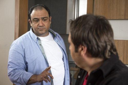 سریال جدید مهران غفوریان روی آنتن میآید / با تازهترین مجموعههای تلویزیون آشنا شوید