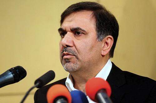 آخوندی سیاست های دولت در زمینه تامین مسکن مردم را تشریح کرد