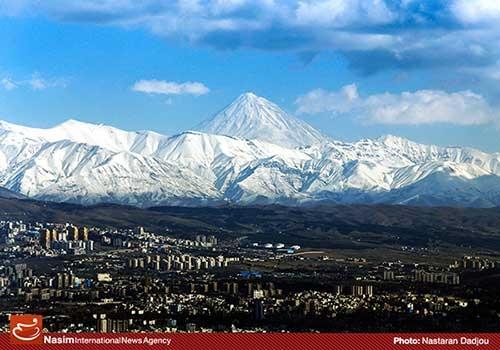 دو روز بیشتر از تعطیلات نوروزی پارسال؛ ۷ روز هوای پاک برای تهرانیها