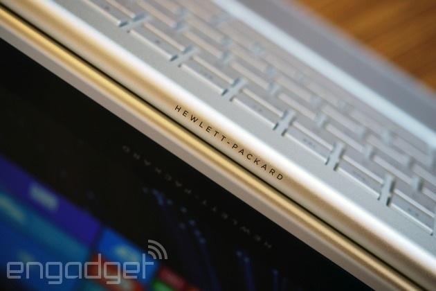 معرفی لپ تاپ ارزان قیمت و جدید اچ پی برای مشکل پسندهای حرفهای: Spectre x360