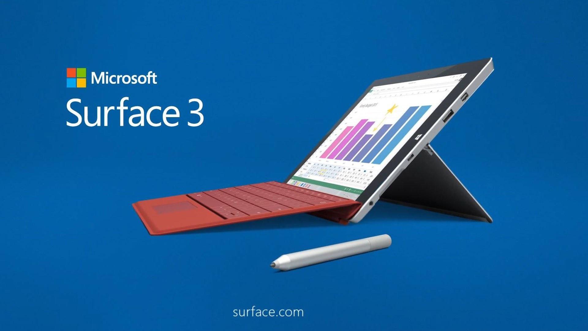 یک خبر فوق العاده شنیدنی درباره تبلت جدید مایکروسافت