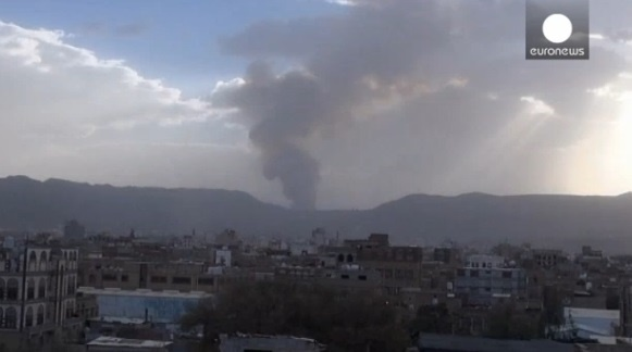 روسیه باردیگر به بحران یمن واکنش نشان داد