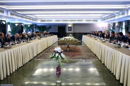 اراده تهران و آنکارا بر تحقق همکاری ۳۰ میلیارد دلاری و تجارت با پول ملی/ ۴ گام برای ثبات در یمن