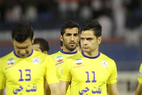 شرایط متفاوت نفت و ذوب آهن در فینال جام حذفی/ شاگردان منصوریان، خسته از بازی های فشرده