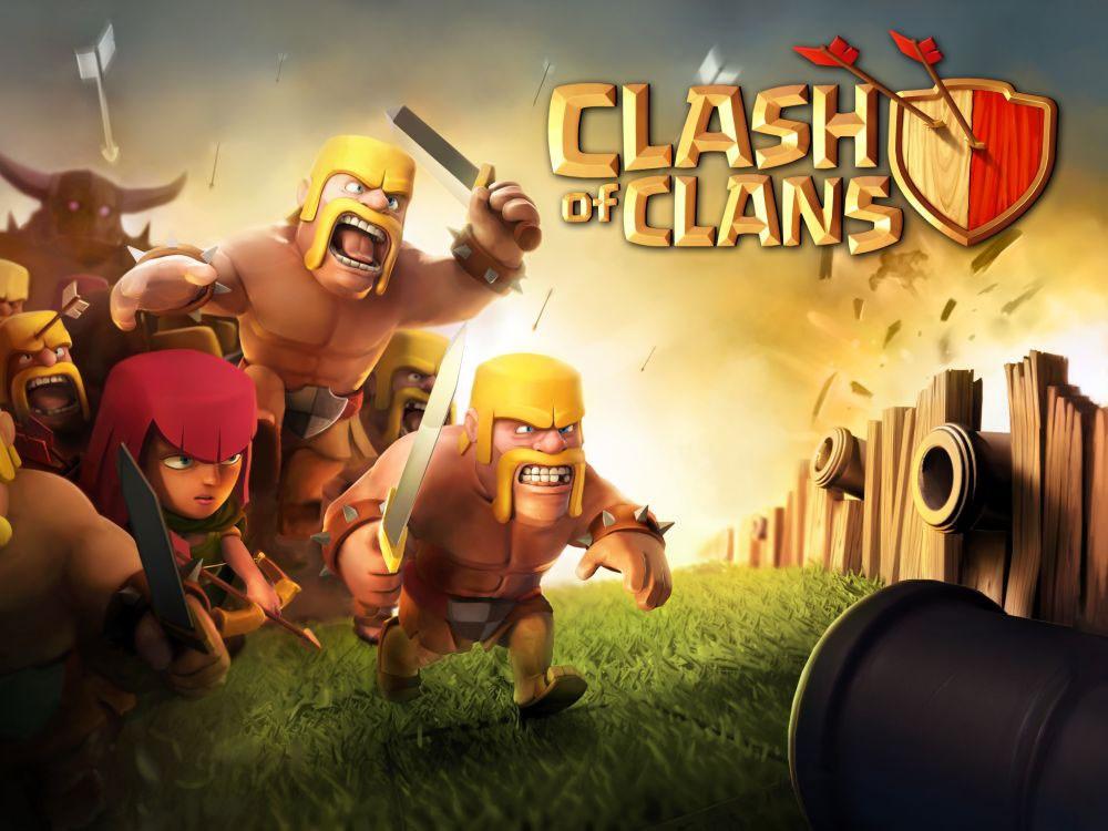 واکنش به نصب آنتنهای BTS: شهر صاحب دارد/خروج میلیونی ارز توسط بازی Clash of Clans