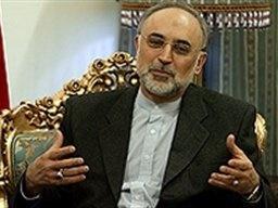 علیاکبر صالحی,مذاکرات هسته ایران با 5 بعلاوه 1,انرژی هسته ای