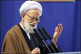 محمد امامی کاشانی,نماز جمعه,مذاکرات هسته ایران با 5 بعلاوه 1
