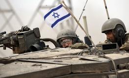 بیانیه سوییس لوزان ,ایران و اسرائیل,ایران و آمریکا