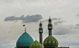 مجلس نهم,مسجد