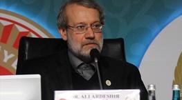 محمدجواد ظریف,علی لاریجانی