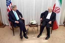 جان کری,بیانیه سوییس لوزان ,ایران و آمریکا