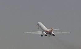 ایران و عربستان, هواپیمای ایرانی در عربستان, اجازه فرود در جده, حج عمره