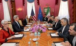 مذاکرات هسته ایران با 5 بعلاوه 1,ایران و اسرائیل