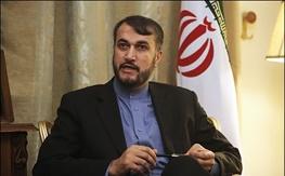 بان کی مون,ایران و سوریه