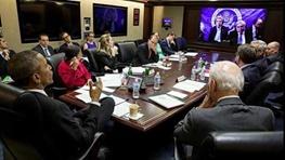 جان کری, مذاکرات هسته ایران با 5 بعلاوه 1, باراک اوباما