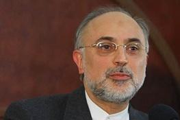 علیاکبر صالحی, روسیه