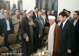 اکبر هاشمی رفسنجانی,دانشگاه آزاد اسلامی