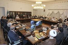 مذاکرات هسته ایران با 5 بعلاوه 1,حسن روحانی,شورای عالی انقلاب فرهنگی
