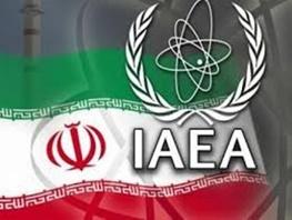 مذاکرات هسته ایران با 5 بعلاوه 1,آژانس بین المللی انرژی اتمی