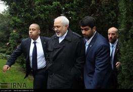 مذاکرات ژنو 2,مذاکرات هسته ایران با 5 بعلاوه 1,محمدجواد ظریف