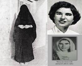 روایت مسلمان شدن «مریم جمیله»، زن یهودی/ اگر پیامبر(ص) و قرآن نبودند، امروز زبان عربی گمنام بود