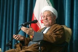 حزب جمهوری اسلامی,امام خمینی ره ,اکبر هاشمی رفسنجانی