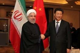 مذاکرات هسته ایران با 5 بعلاوه 1,حسن روحانی,ایران و چین