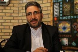 محمد رضا رحیمی