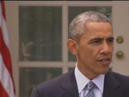مذاکرات هسته ایران با 5 بعلاوه 1, کنگره آمریکا, باراک اوباما