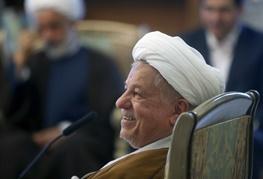 اکبر هاشمی رفسنجانی,مذاکرات هسته ایران با 5 بعلاوه 1
