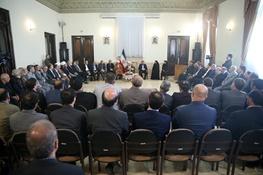 مجمع تشخیص مصلحت نظام,اکبر هاشمی رفسنجانی