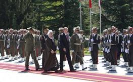 ترکیه,ایران و ترکیه,رجب طیب اردوغان
