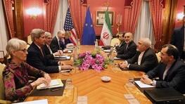 بیانیه سوییس لوزان ,ایران و آمریکا,ایران و روسیه